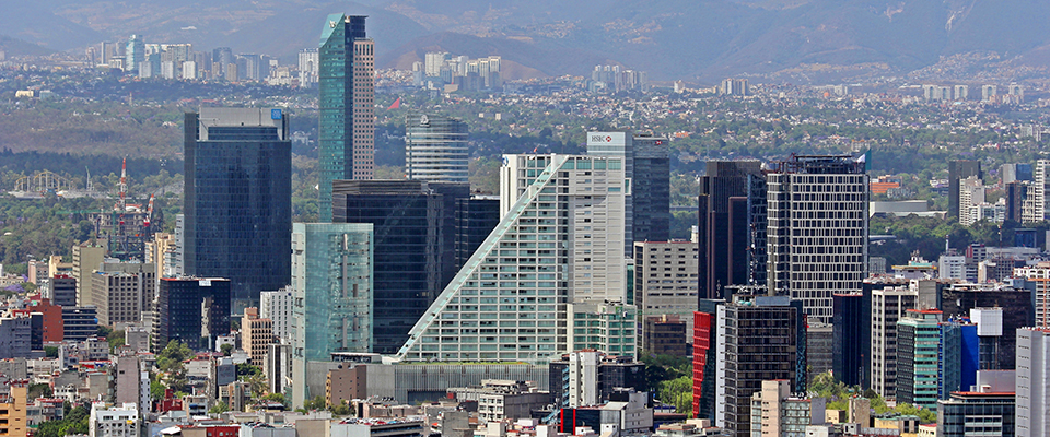 RER Energy Group Continues to Shine in Mexico