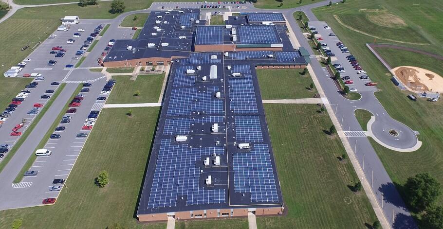Tuscarora-Central -School-District-Solar-4