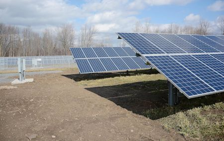 New York Village of Clifton Springs to Save $400,000 in Electric Costs Thanks to New Solar Array