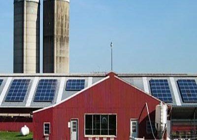 Lloyd Kurtz Farm