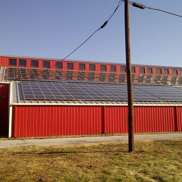 Cigas-Solar