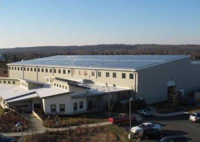Aerzen USA Corporation