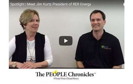 RER's Jim Kurtz Explains Our Emphasis on Education in Video Interview by Karen Marsdale, President of the Greater Reading Chamber