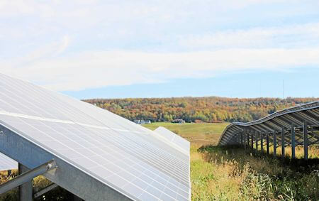 Oneida Daily Dispatch Highlights the Significant Savings Madison County, New York Will Receive from Their 2.8 MW Solar Array