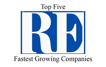Reading Eagle Highlights RER's Inclusion in The Greater Reading Chamber's Top Five Fastest Growing Companies