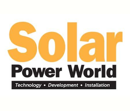 For the second year in a row, Solar Power World Magazine ranks RER as number one commercial solar contractor headquartered in Pennsylvania