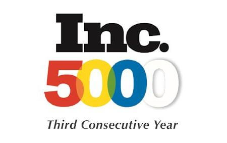 RER Energy Group Ranked in Inc. 5000 List of Fastest – Growing Private Companies for Third Year in a Row