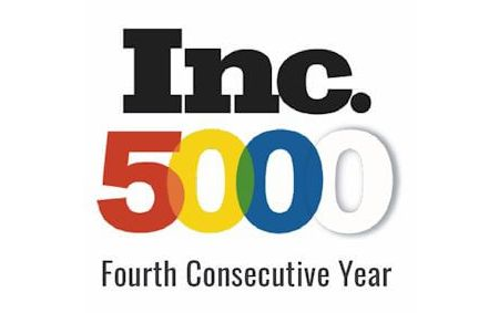 RER Ranked in the Inc. 5000 for the Fourth Consecutive Year and Makes it Into the Top 20 Energy Companies Nationwide