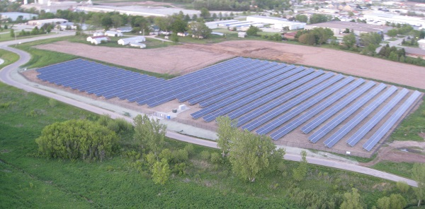 An Offer Utilities Can't Refuse: Low Cost of Utility Solar
