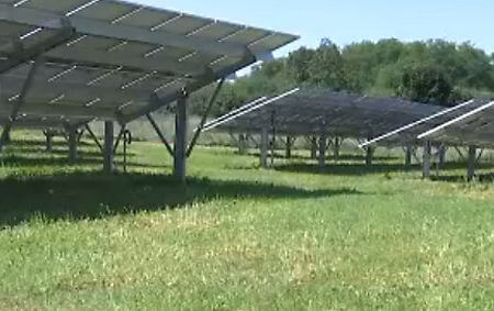 Town of DeWitt Moving Forward With Solar Array This Spring