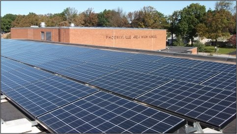 New Research Touts Benefits of Solar Power for Schools