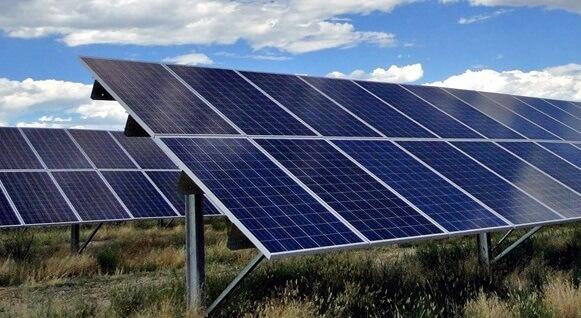Work Started on Town of DeWitt Solar Array