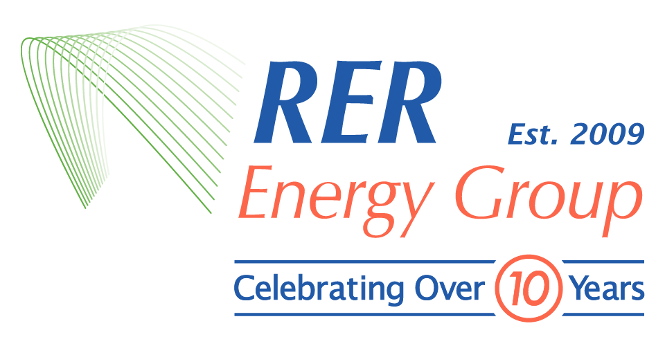 RER Energy Group Celebrates 10-year Anniversary