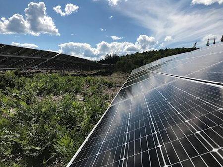 Adirondacks seeing a push for green energy