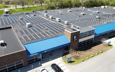 Goodwill Industries® of the Valleys Partners with RER Group & Standard Solar to Advance its Mission with Solar